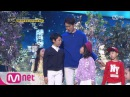 WE KID Dreaming Stage. Team Blue 'The world that I hopefeat. Yoo Yeon Seok' EP.08 20160407