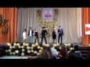 14. Ретро-танец День ФИСМО, КубГУ, 2015