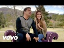 Anahi feat. Julion Alvarez - Eres