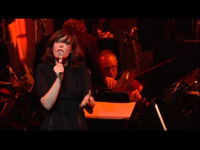 Sarah Blasko - An Arrow - Sydney Opera House - HQ