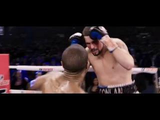Крид: Наследие Рокки (2015) Трейлер дублированный HD