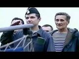 Памяти экипажа АПРК 'Курск' - Лариса Кучина