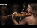 Сейджи Озава Концерт памяти Герберта Фон Караяна  с участием Анне-Софи Муттер
