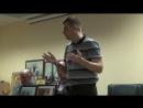 12.09.2016 №9-  Пророчество Иеремии, гл.9. Барсуков В.В.