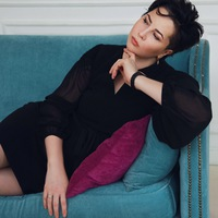 Анжелика Мирзалиева