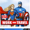 ★★★STAR Travel Самара★★★Work and Travel