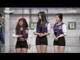 160515 Dahyun, Tzuyu @ Comedy Big League