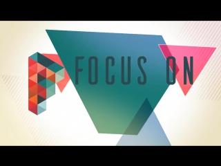 Focus On - Крид: Наследие Рокки