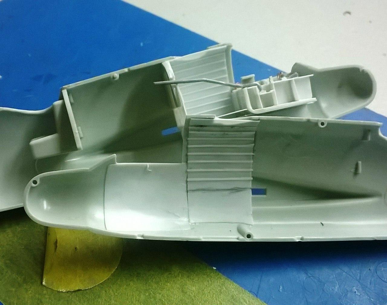 Bristol Beaufighter TF.Mk.X 1/72 (Revell) USLowy3XLAo