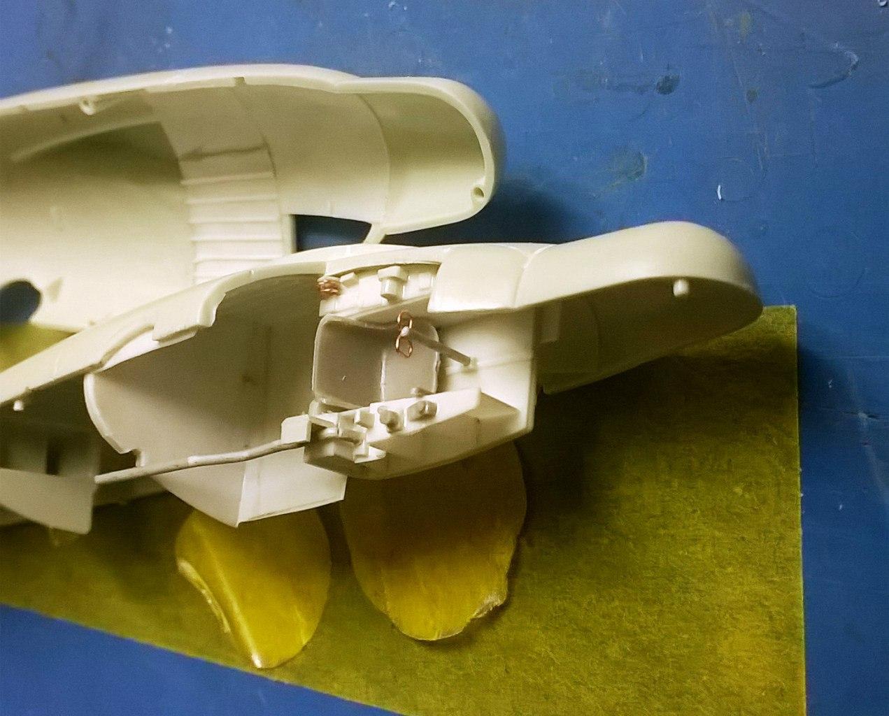 Bristol Beaufighter TF.Mk.X 1/72 (Revell) QSQdjEvOW4s
