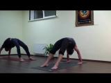 Вечерняя тренировка по йоге с Сергеем Черновым (1 час 30 минут) _ Йога вечером для продолжающих