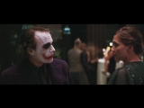 Темный рыцарь (The Dark Knight) - Trailer [HD] (2008)