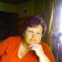 Анкета Наталья Алексейченко