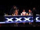 Удивительный фокусник  Smoothini- Bar Magician Flies Through Amazing Tricks - Americas Got Talent