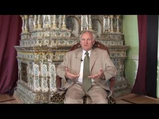 Профессор А.И. Осипов - Азы православия (1 часть). 2006