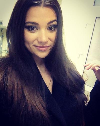 Ксения Чухнова