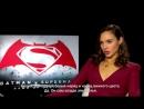 Бэтмен против Супермена - Зак Снайдер, Бен Аффлек, Генри Кавилл, Галь Гадот, Джесси Айзенберг, Эми Адамс и Джем (Европа Плюс)