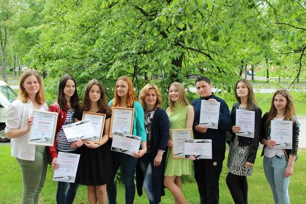 Есть ли жизнь после школы? Школа журналистики «Золотое перо» в Новополоцке открывает новый сезон и объявляет набор учащихся, фото-2