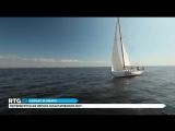 Петербургская регата классических яхт (фильм RTG)
