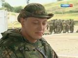 Военная программа А.Сладкова. Разведчики. 46 бригада ВВ МВД