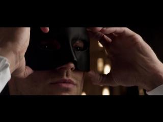 На 50 оттенков темнее трейлер #1 / Fifty shades darker 2017