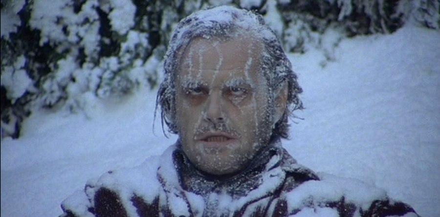 Зима идет в Екатеринбург