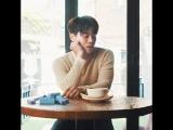 Eddy Kim x Lee SungKyung - Sweet Kiss Like Coffee