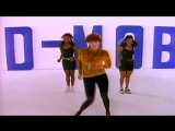 D. Mob feat. Cathy Dennis - C'mon And Get My Love (Original Video Clip '1989) HD 720p