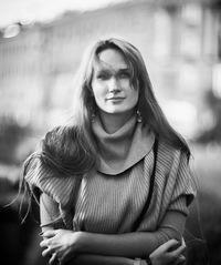 Дара Матвеева