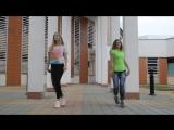 Необычный, простой и несложный танец от N&N. Wonder Girl, Magic!, Meghan Trainor