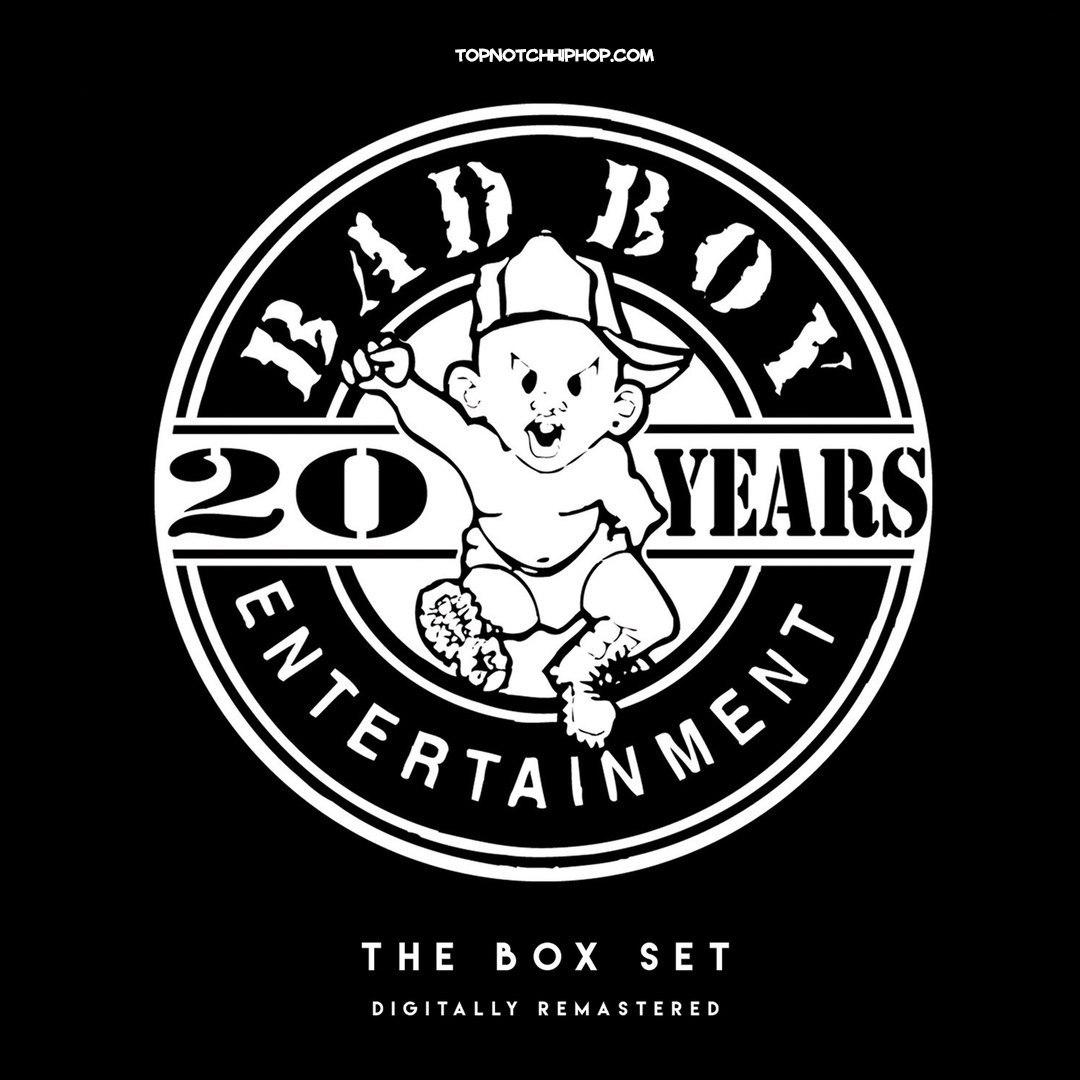 Новенький сборник от лейбла Puff Daddy. Только бомбические треки от Notorious B.I.G., Faith Evans, French Montana и самого P. Diddy.