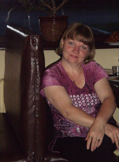 Ирина Дятел, Благовещенск