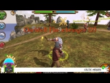 Лучшие онлайн игры на Андроид_ MMORPG