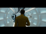 Стартрек: Бесконечность 2016 - ТРЕЙЛЕР (720р)