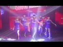 SHUTTLE DANCE SHOW NIGHT