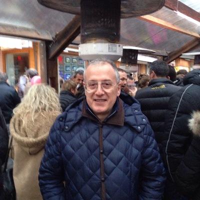 Stefano Gabbani
