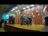 Летучий корабль...Казань...19.12.2015