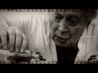 Joachim Holbek - The Shiver (Riget / The Kingdom Theme)