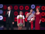 Шоу Без страховки Дмитрий Певцов 07.02.2016
