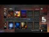Alliance vs Ad Finem | Game 2 | Summit 5 EU | KotLGuy & RyuuDota