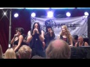 ADVERSUS - Seelenwinter live acoustic (WGT 2012, Sixtina)