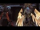 Война миров 2.Ангелы против демонов Darksiders 2 HD
