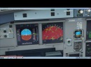 FSX Aerosoft Airbus A318 A319 A320 A321 Wetterradar weather radar Tutorial deutsch