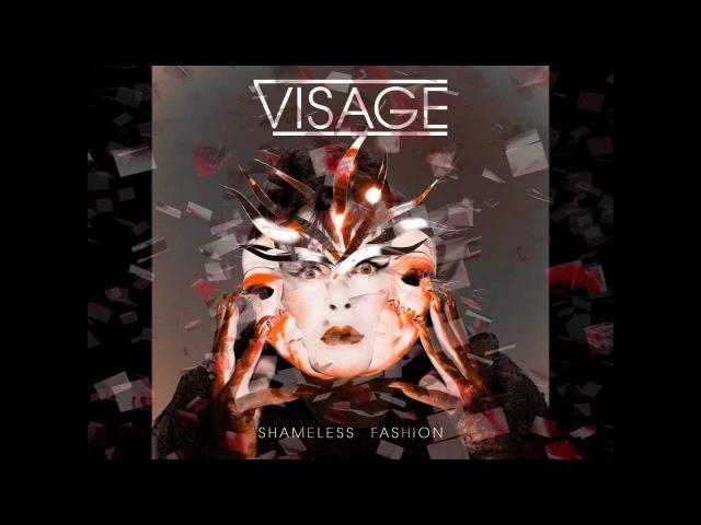 VISAGE Shameless Fashion (12 dance mix) (FAN MADE)