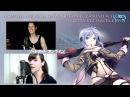 SWORD ART ONLINE II   IGNITE Cover ソードアート・オンライン II Op   ILONKA Feat PELLEK Mushup