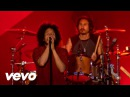 Rage Against The Machine Testify Live At Finsbury Park London 2010