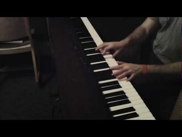 I Say Yes (Wedding Version) - Piano Solo