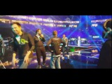 Fnatic vs flipsid3 Shara упал со сцены (полное видео)