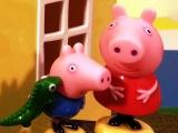 Свинка Пеппа Все серии подряд|Новый год в новом доме|Peppa Pig