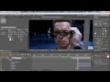 Замена лица Adobe After Effects / Creating a funny video in Adobe After Effects